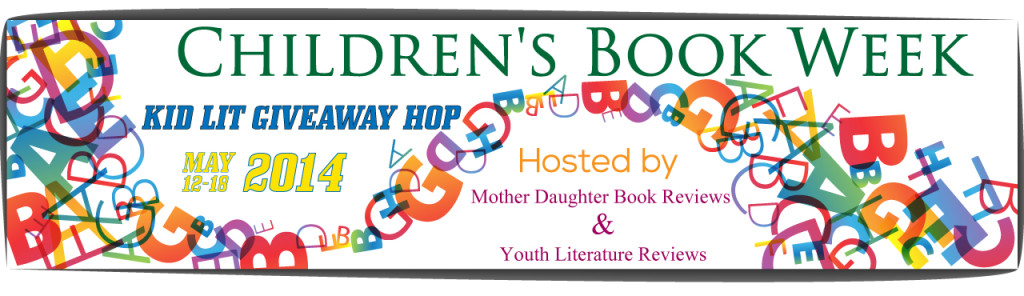 CBW Kid Lit Giveaway Hop 2014 - Banner - FINAL-1